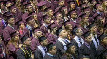 Missouri State releases spring 2018 graduation list