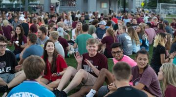 Missouri State University Springfield campus sets fall enrollment record