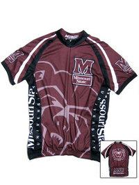 Missouri State Bike Jersey 9bb17e9ed