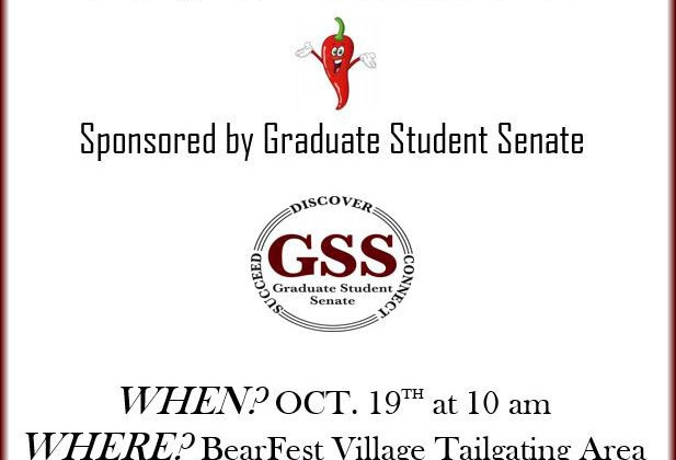 Celebrate Homecoming with Graduate Student Senate and more
