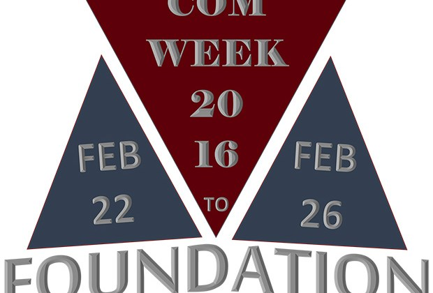 Don't miss out on COM Week 2016!