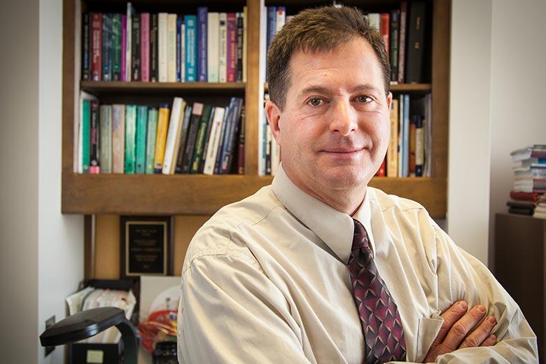 Dr. Wes Scroggins