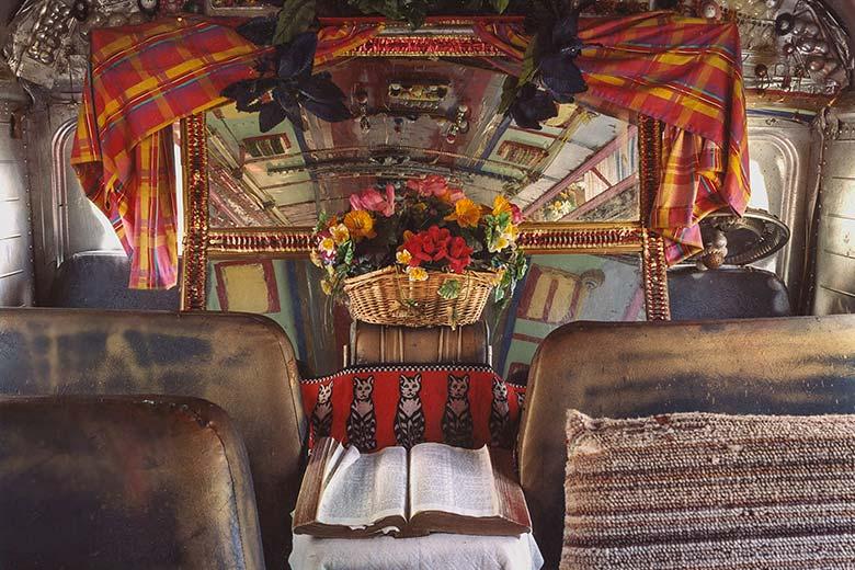 """Alter, Inside Bus/Church"""