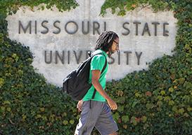MSU New Student Community