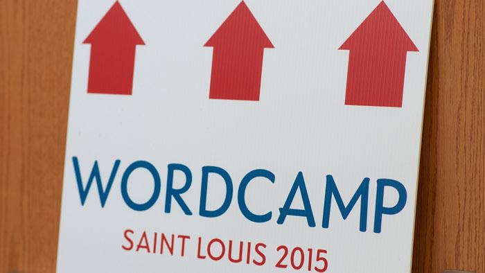 Recap: WordCamp St. Louis 2015