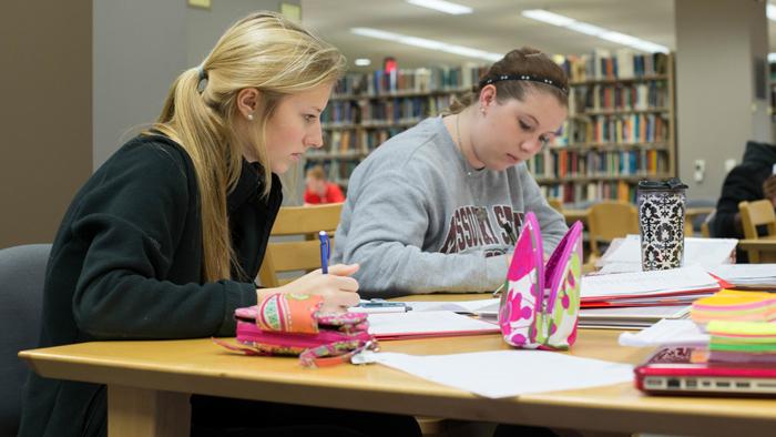 Recap: Student work featured