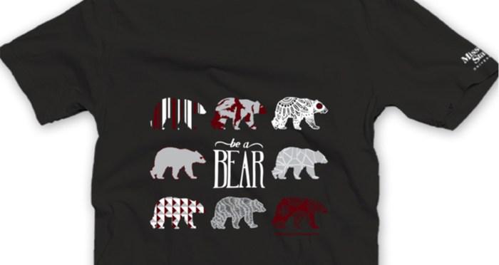 Be a Bear T-shirt