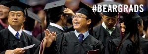 Commencement Facebook cover photo