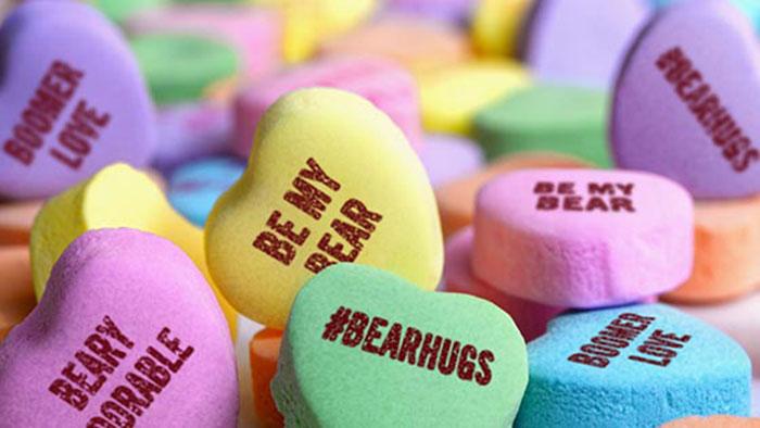 Social Media Kit: #BearHugs 2017