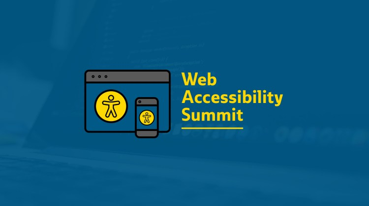 Recap: Web Accessibility Summit