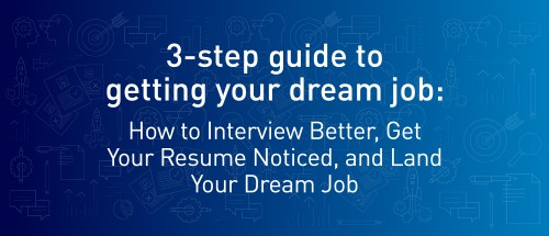 Guide: 5 interview tips, 5 resume lessons, and 10 things recruiters ...