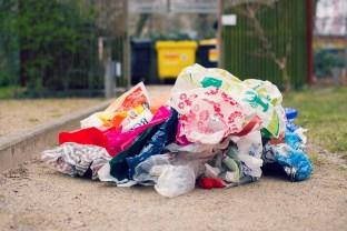 Die Plastikflut wächst in Deutschland weiter - Foto: NABU/S. Hennigs