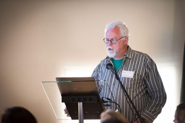 Dr. Hans Joosten - Foto: Sebastian Hennigs