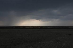 Wolkenstimmung (Foto: Jonas Kotlarz)