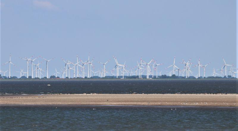 Land der tausend Windmühlen (Foto: A. de Walmont)