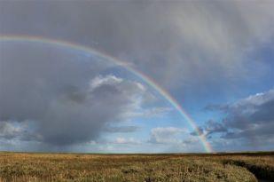 diverses Wetter (Foto: A. de Walmont)