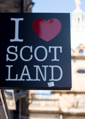 Love Scotland image