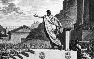 Populist Gvoernment of the Gracchi