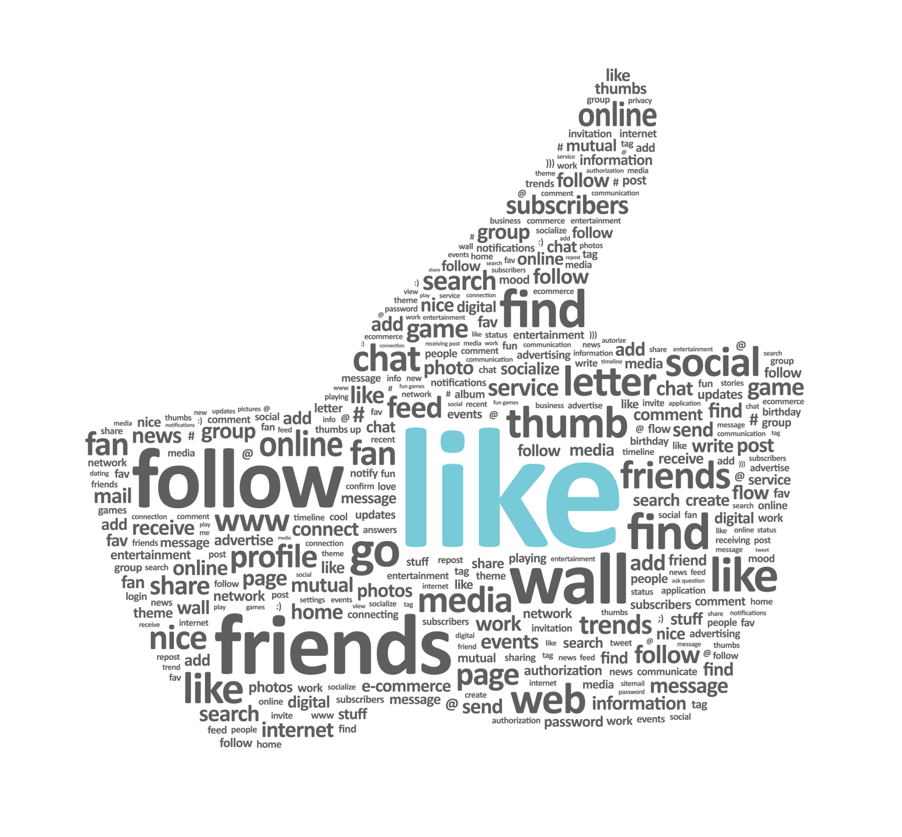 Get social… for selfish reasons! : Naturejobs Blog
