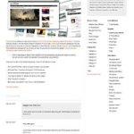 New blogging tools etc.