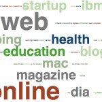 Twitter Followers' Tag Cloud: Insights into Friend's doing