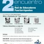 Segundo Encuentro de la Red de Educadores Puertorriqueños: 5/feb/2011