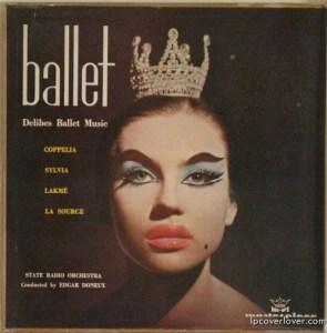 8 Ballet