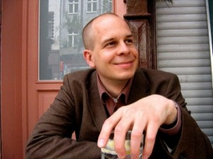 Benjamin Schweitzer
