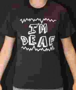 black-deaf-t-front