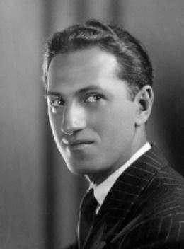 08 George Gershwin