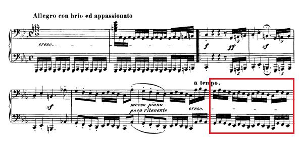 Beethoven-op.-111-1.-Satz-Takt-24