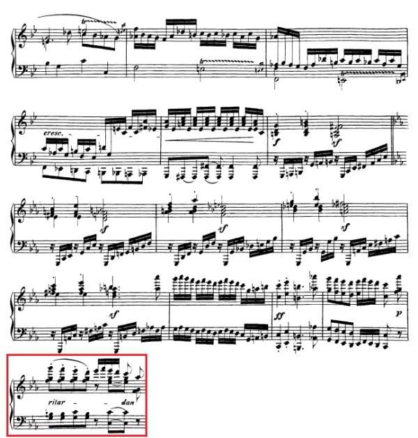 op. 111 – Eine Analyse in 335 Teilen – Takt 94