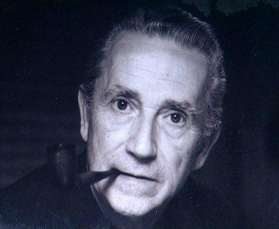 Dalibor Vackár (steckte sich gerne Sachen in den Mund)