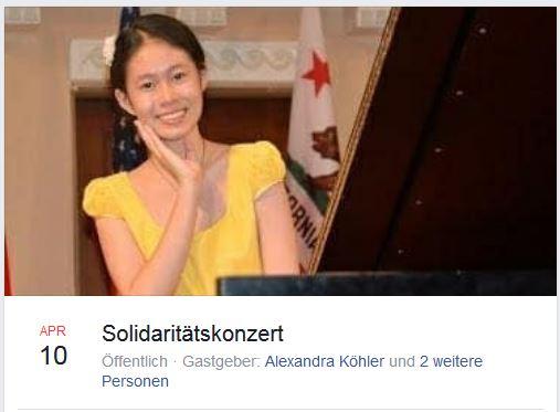 Solidarität mit dem abgeschobenem Schriftsteller Nguyen Quang Hong Nhan