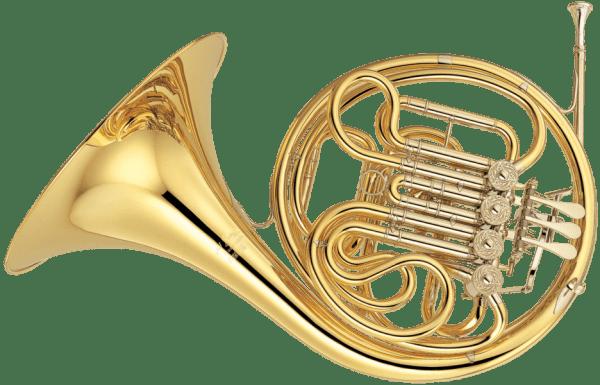 Das fäkale Orchester - Das Horn