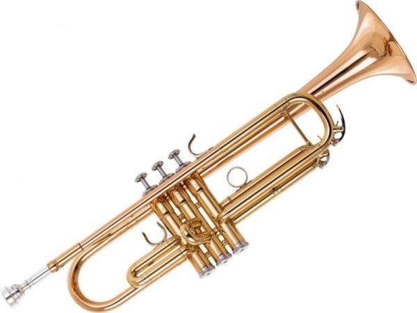 Das fäkale Orchester - Die Trumpete