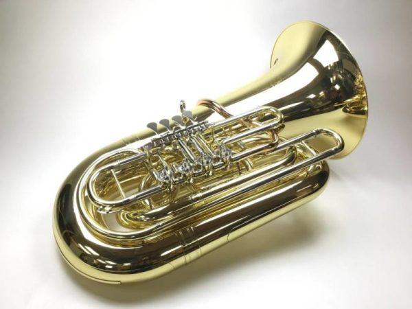 Das fäkale Orchester - Die Tuba