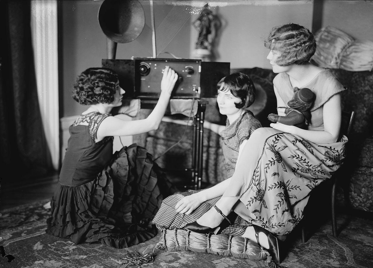 Blog of Bad Virus: Was wir alles gerade im Radio und Fernsehen hören und sehen könnten aber leider im Moment nicht tun – Bad Blog Of Musick - nmz Klassik-Blog