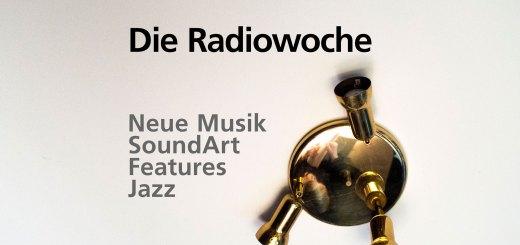 Die Radiowoche. Foto/Montage: Hufner