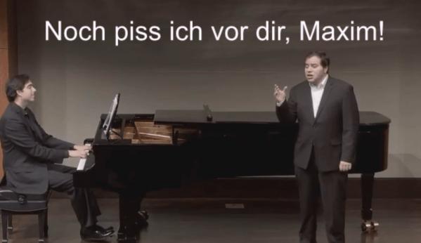 Die schlechtesten Kunstlied-Interpretationen aller Zeiten (Eine Liebeserklärung) – Folge 35