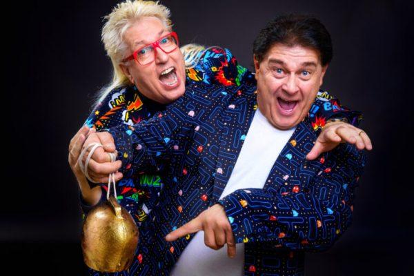 """""""Spaß ist einfach alles"""", das große Bad Blog - Interview mit Olaf&Hans!"""