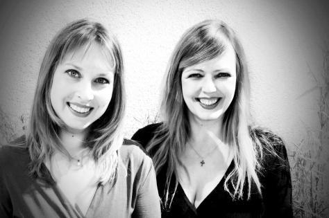 Konzertsalon: Lydia Maria Bader und Heike Matthiesen