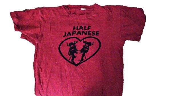 Half Japanese. Foto: Hufner