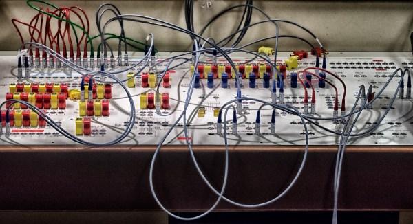 Rundfunk in Deutschland. Eine Winterreise. Foto: Hufner