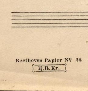 Detail Schoenberg.