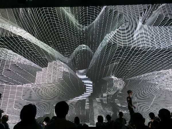 Ars Electronica 2016 – Alcune riflessioni preliminari / Some introductory reflections