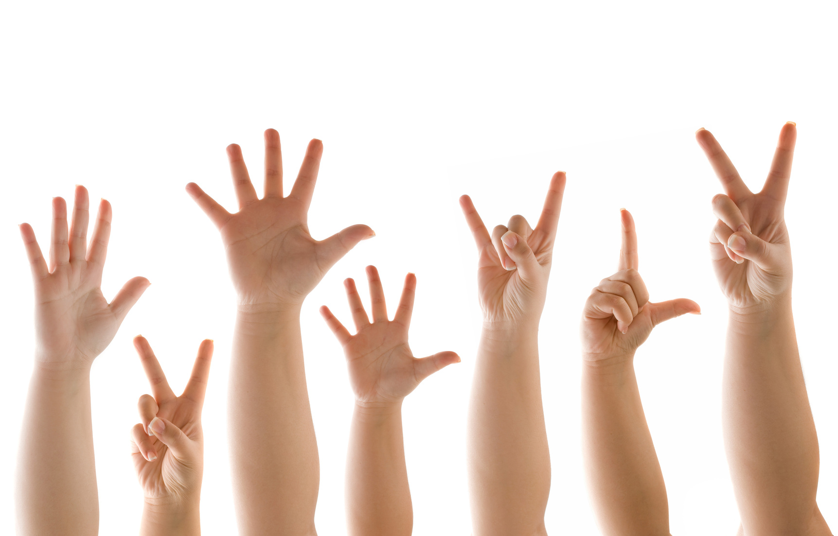 Welcome  Gestures Speech and Sign Language in Language