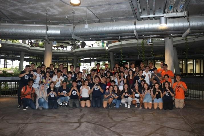 Hackable 2017 Group Photo ?