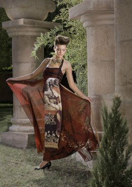 Renaissance Couture Collection