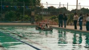 Cardboard Boat (Edit)